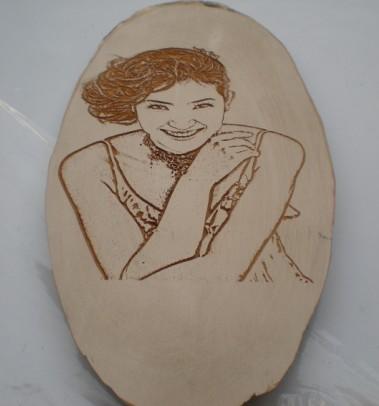 木制工艺品雕刻,木头雕刻